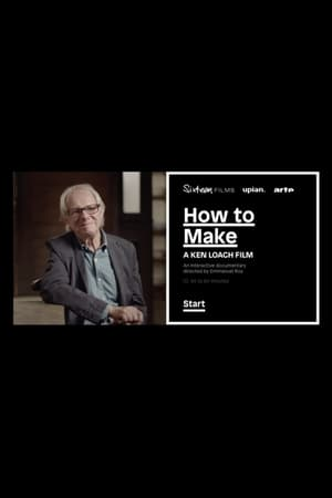 Poster How to Make a Ken Loach Film 2016