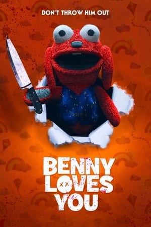 Poster Benny Loves You 2021