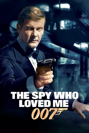 Image The Spy Who Loved Me