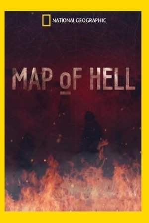 Image Map of Hell