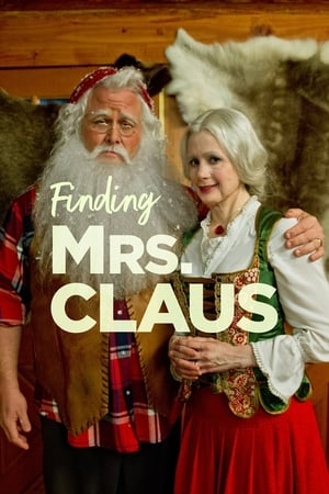 Image Finding Mrs. Claus