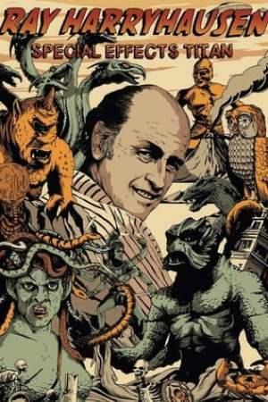 Image The Harryhausen Chronicles