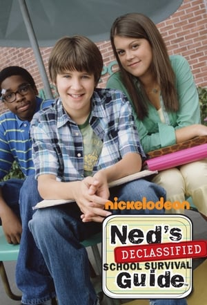 Image Ned's Declassified School Survival Guide