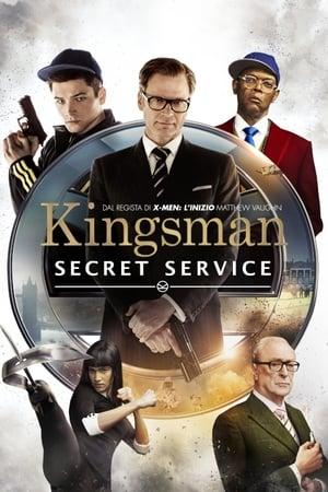 Image Kingsman: Secret Service