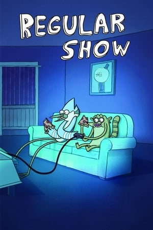 Image Regular Show