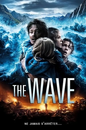 Poster The Wave 2015
