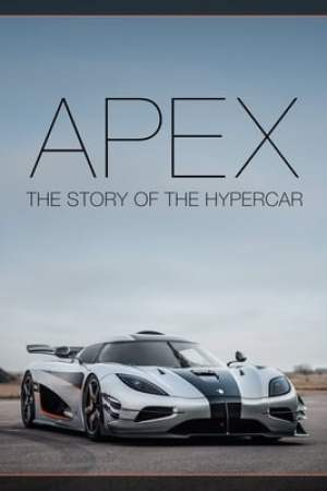 Image APEX: The Story of the Hypercar