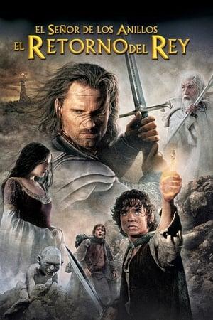 Ver Online El señor de los anillos: El retorno del rey