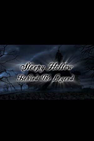 Image Sleepy Hollow: Behind the Legend