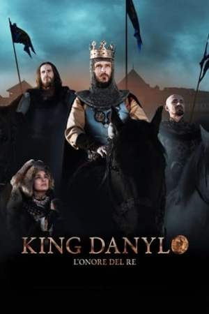Image King Danylo - L'onore del re