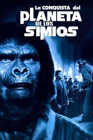 Ver Online La batalla por el planeta de los simios