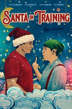 Ver Online Santa In Training