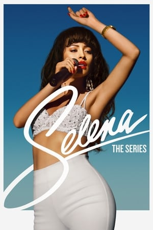 Image Selena: The Series