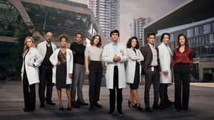 Ver The Good Doctor 4x3 Online