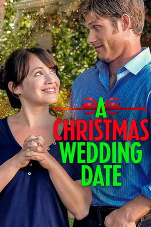 Image A Christmas Wedding Date