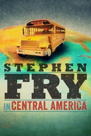Image Stephen Fry in Central America