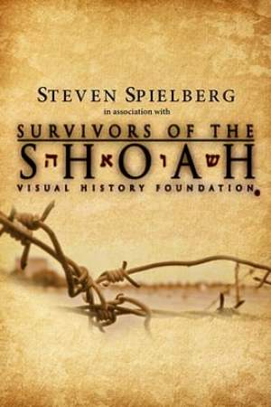 Image Survivors of the Shoah: Visual History Foundation