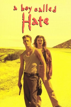Image A Boy Called Hate