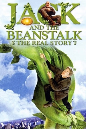 Image Jack and the Beanstalk: The Real Story