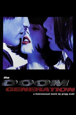 Poster The Doom Generation 1995
