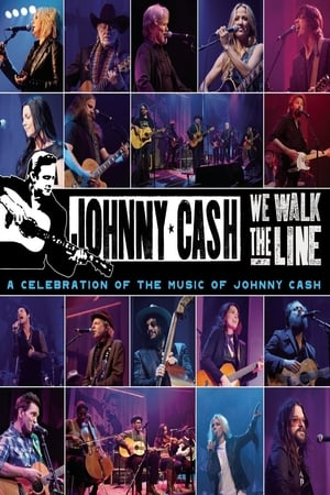 Image We Walk The Line: A Celebration of the Music of Johnny Cash