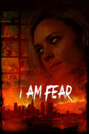 Poster I Am Fear 2020