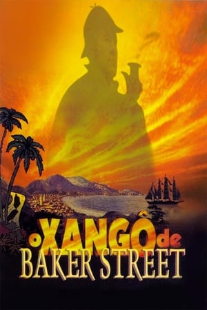 Image The Xango from Baker Street