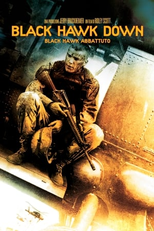 Image Black Hawk Down - Black Hawk abbattuto