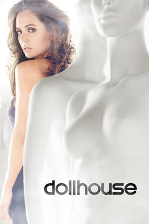 Poster Dollhouse 2009
