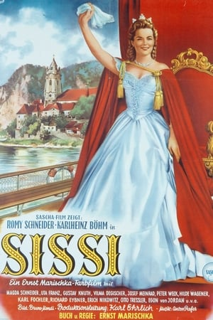 Image Sissi: The Young Empress
