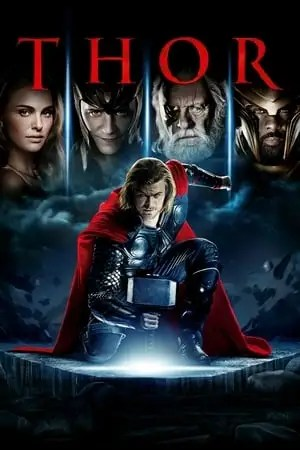 Poster Thor 2011