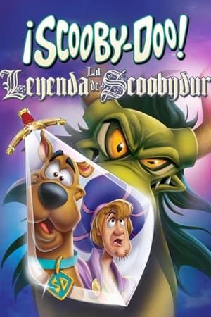 Ver Online Scooby-Doo! La espada y Scooby