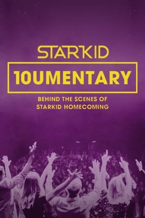 Image 10umentary: Behind the Scenes of StarKid Homecoming