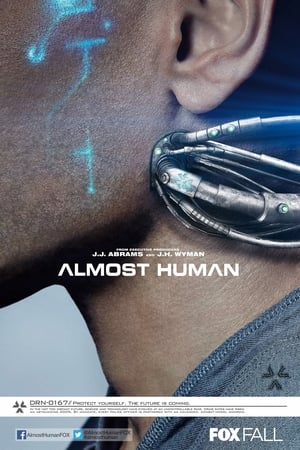 Image Almost Human