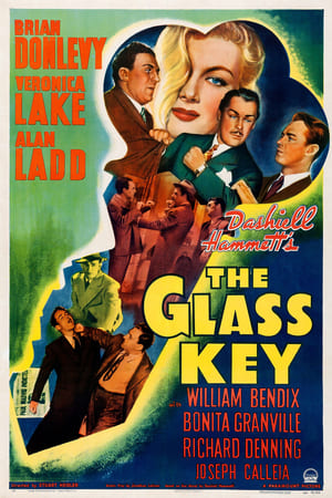Image The Glass Key