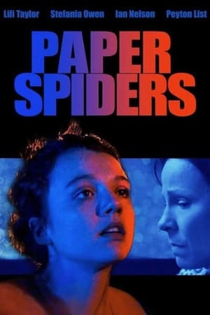 Image Paper Spiders