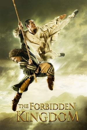 The Forbidden Kingdom