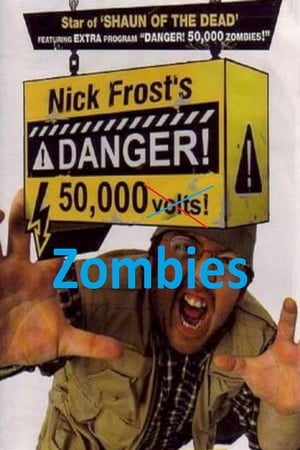 Image Danger! 50,000 Zombies
