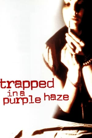 Image Trapped in a Purple Haze