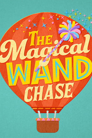 Image The Magical Wand Chase: A Sesame Street Special