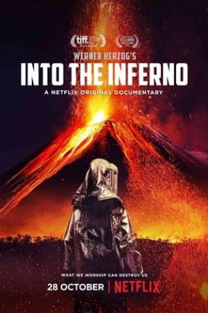Image Into the Inferno
