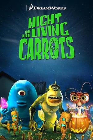 Image Night of the Living Carrots