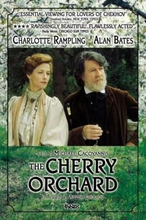 Image The Cherry Orchard