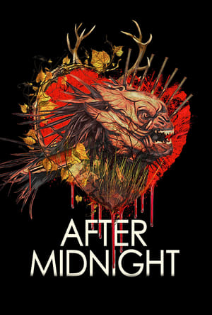 Poster After Midnight 2019