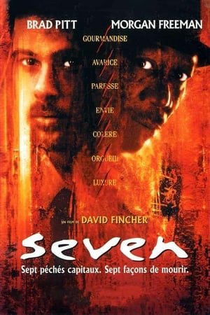 Poster Seven 1995