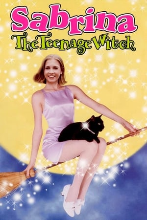 Image Sabrina the Teenage Witch