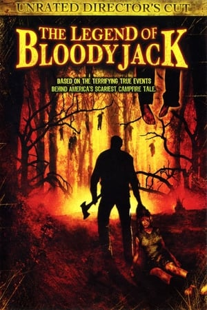 Image The Legend of Bloody Jack