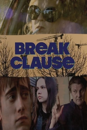 Poster Break Clause 2019