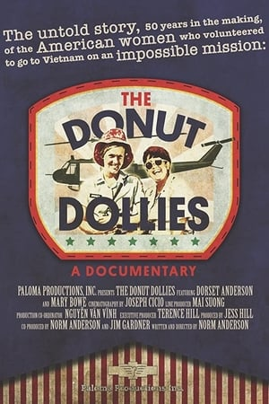 Image The Donut Dollies