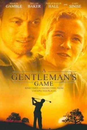 Image A Gentleman's Game